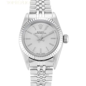 Rolex Lady Oyster Perpetual 67194 Rolex Oyster Perpetual Date